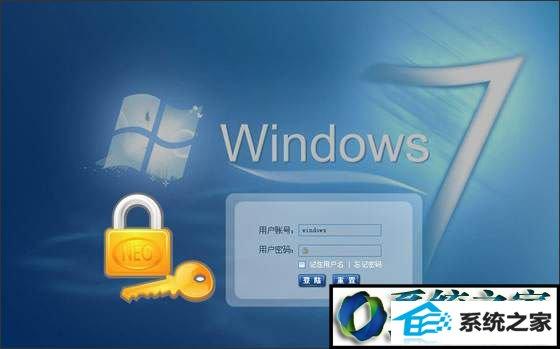 win7系统忘记开机密码的解决方法